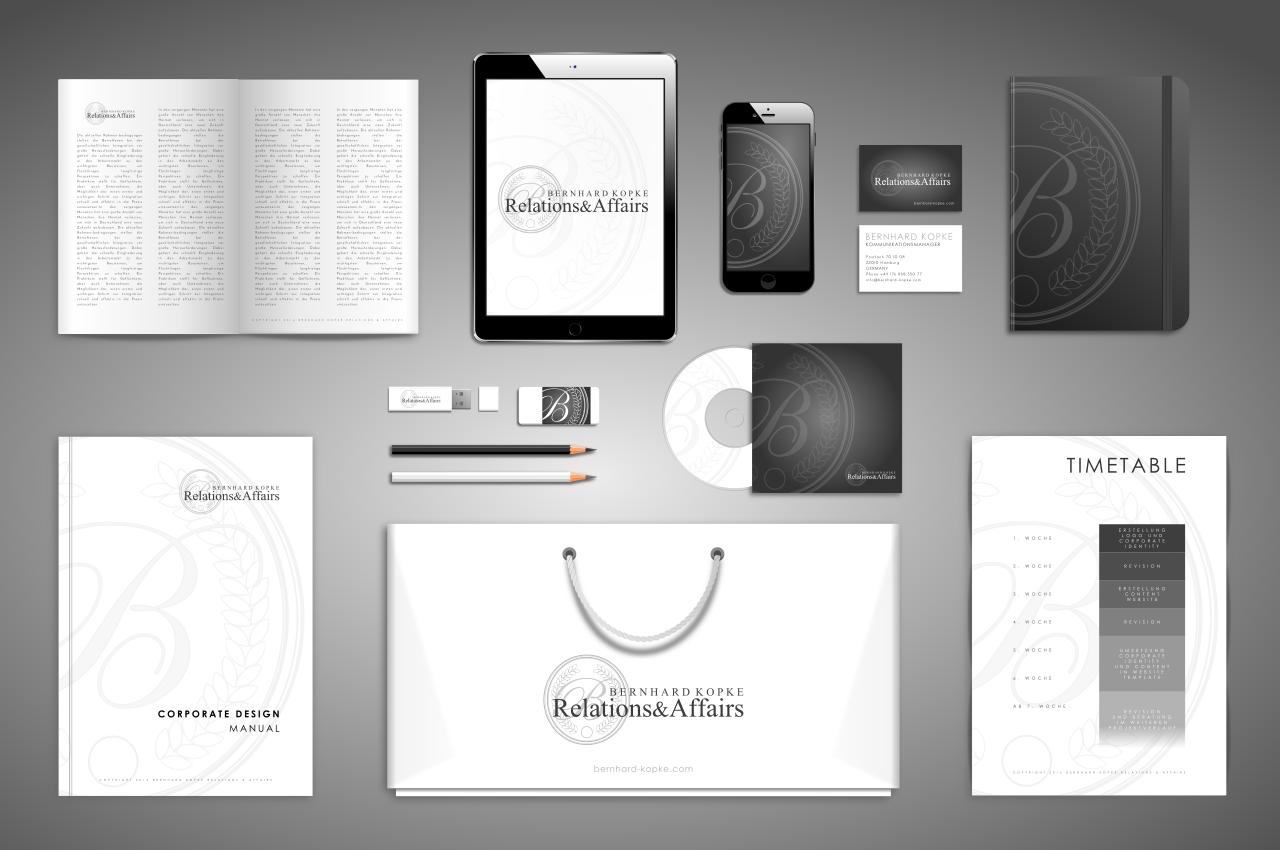 Bild Seitenanfang Grafikdesign und Layout 1280x850px